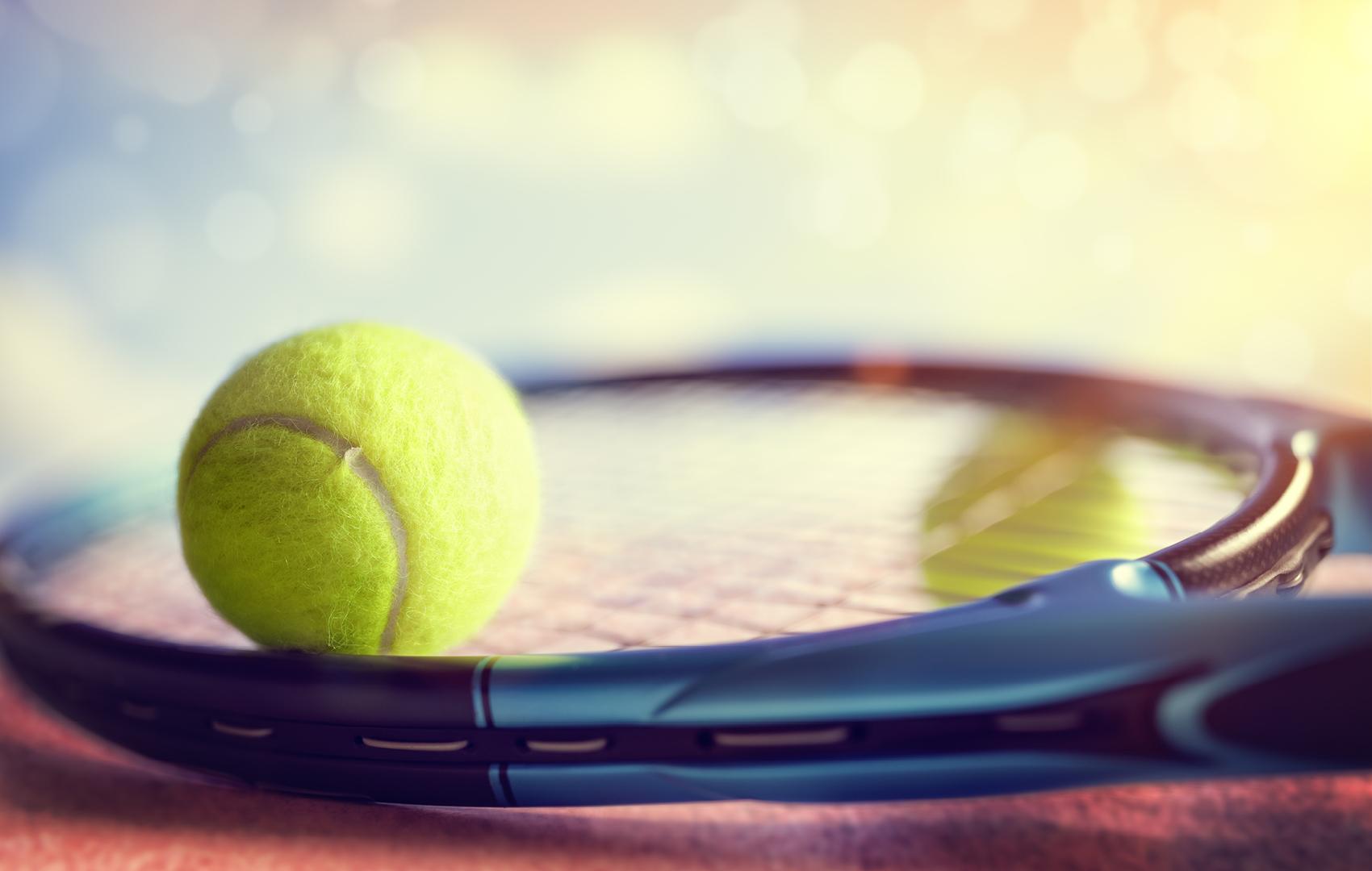 Tennis Coaching October 2021
