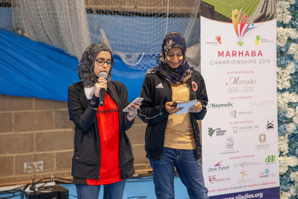 Marhaba Rackets Festival 201943