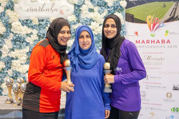 Marhaba Rackets Festival 201959