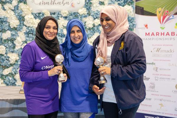 Marhaba Rackets Festival 201960