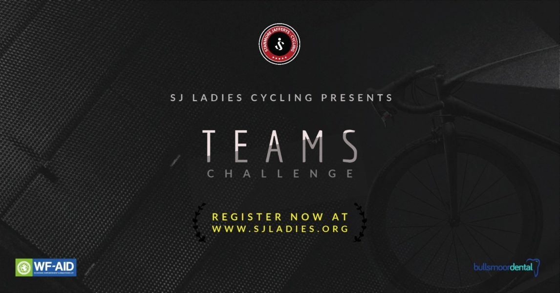 SJ Cycling Teams Challenge